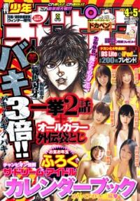 Shuukan champion 04-05 2008.jpg