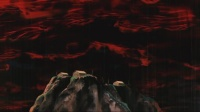 Images représentant le déluge conté par Abel.