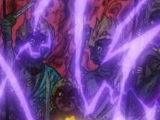 Izô de Orion ® L'homme au foudre violette. 225px-Hilia_mastia